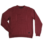 Imperial Motion Post Crew Sweatshirt