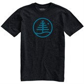 Burton Family Tree Recycled T-Shirt