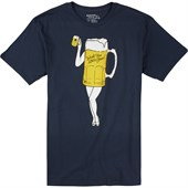 Burton Wish You Were Beer T-Shirt