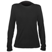 Hot Chillys Alpaca Crewneck Top - Women's