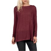 Volcom Free To Go Crew Top - Women's