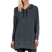 Volcom Lived In Long Pullover Fleece - Women's