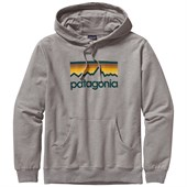 Patagonia Line Logo Midweight Pullover Hoodie