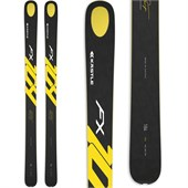 Kastle FX104 Skis 2015