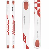 Kastle BMX98 Skis 2015