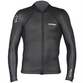 XCEL 2/1mm Axis Smoothskin Front Zip L/S Top