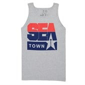 Casual Industrees SEA Town Tank Top