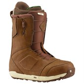 Burton Ion Leather Asian Fit Snowboard Boots - 2015