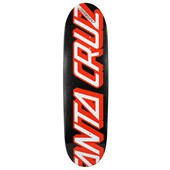 Santa Cruz 1990 Strip Skateboard Deck