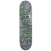 Creature Catacombs LG Skateboard Deck