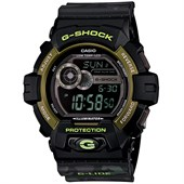G-Shock Winter G-Lide Watch