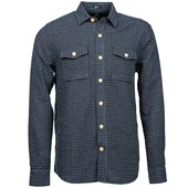 Volcom Willow Long-Sleeve Button-Down Shirt