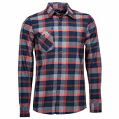 Volcom Pablo Long-Sleeve Button-Down Shirt