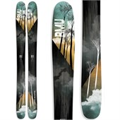 RMU The North Shore 2.0 Skis 2016