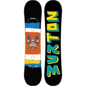 Burton Shaun White Smalls Snowboard - Big Boys' 2015