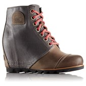 Sorel 1964 Premium Wedge Boots - Women's