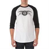 Vans Anti-Hero Raglan Shirt