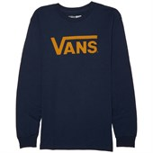 Vans Classic Long-Sleeve T-Shirt