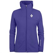 Black Diamond Alpine Start Hoodie - Women's