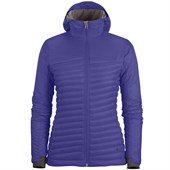 Black Diamond Hot Forge Hybrid Hoodie - Women's