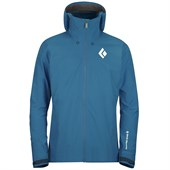 Black Diamond Liquid Point Jacket