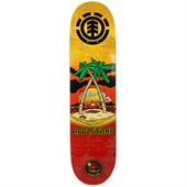 Element Appleyard Island Time 8.0 Skateboard Deck