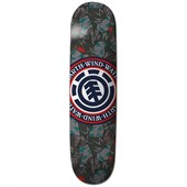 Element Concrete Seal Skateboard Deck