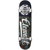 Element Concrete Script 8.0 Skateboard Complete