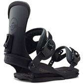 Union Contact Snowboard Bindings - Used 2015