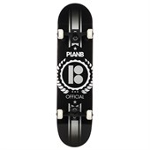 Plan B Team Seal 7.8 Skateboard Complete