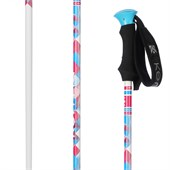 Kerma Cham Ski Poles - Sample - Women's 2015
