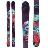 Salomon Q-88 Lux Skis - Used - Women's 2015