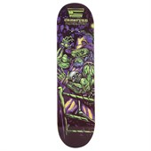 Creature Partanen Creaturemania 8.3 Skateboard Deck