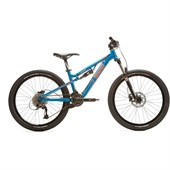 Transition Ripcord Complete Mountain Bike - Big Kids' 2015