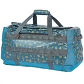 Poler Wet/Dry 70L Duffel Bag