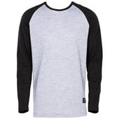 Armada Contra Merino Long-Sleeve Crew Top