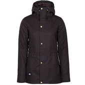 Armada Roslyn Waxed Jacket - Women's