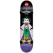 Almost Daewon The Joker V2 7.75 Skateboard Complete