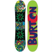 Burton Chopper Snowboard - Blem - Big Boys' 2015