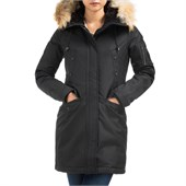 Spiewak Aviation N3-B Parka - Women's