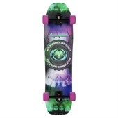 Never Summer Superfreak Longboard Complete