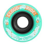 Cloud Ride Mini Ozone 80a Longboard Wheels
