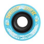 Cloud Ride Mini Ozone 83a Longboard Wheels