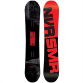 Never Summer Ripsaw Snowboard 2016