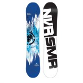 Never Summer Cobra X Snowboard 2016