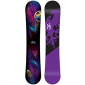Never Summer Infinity Snowboard - Women's 2016