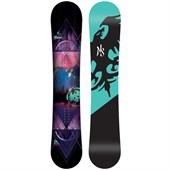 Never Summer Raven Snowboard - Women's 2016