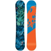 Never Summer Evo Mini Snowboard - Boys' 2016