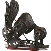 Flow NX2-GT Snowboard Bindings 2016
