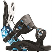 Flow Fuse-GT Snowboard Bindings 2016